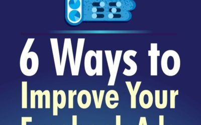 6 ways to improve your Facebook Ads