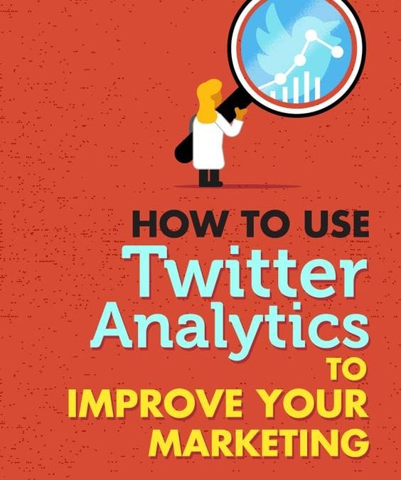 How to use Twitter analytics to improve your marketing