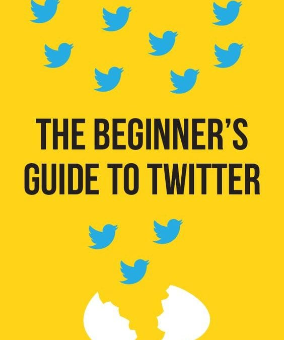 The beginner's guide to Twitter
